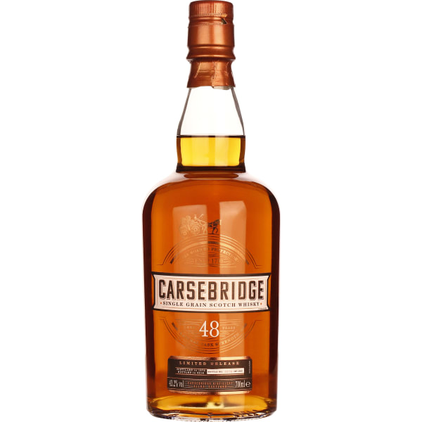 Carsebridge 48 years Special Release 2018 70CL