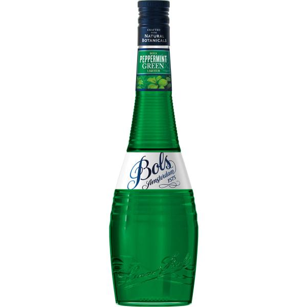 Bols Peppermint Green 70CL