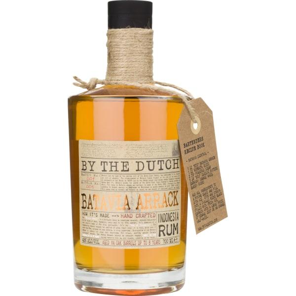 By The Dutch Batavia Arrack Rum 70CL