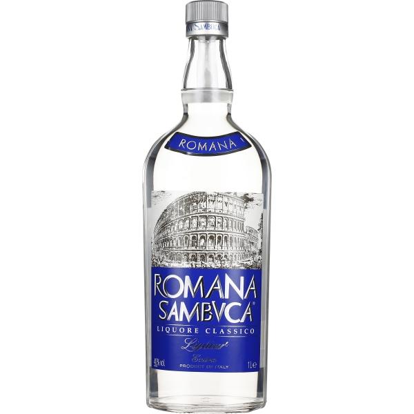 Romana Sambuca 1LTR