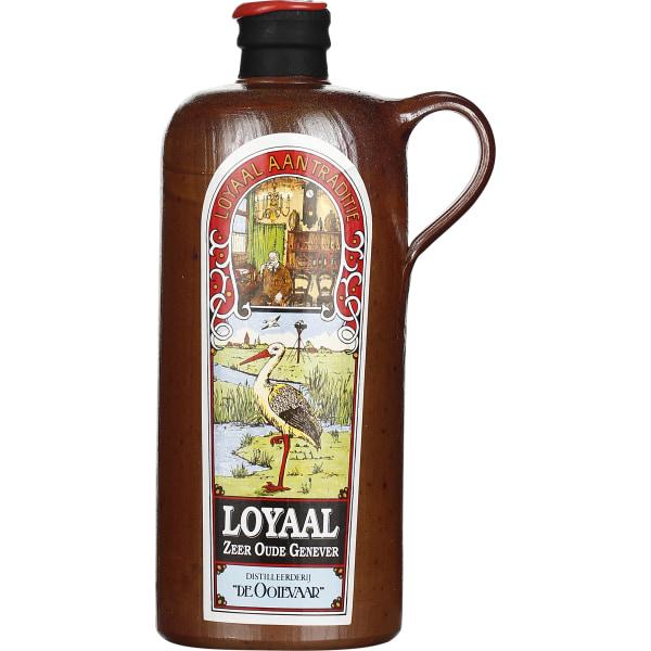 Van Wees Loyaal 70CL