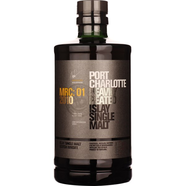 Port Charlotte 2010 MRC 01 70CL
