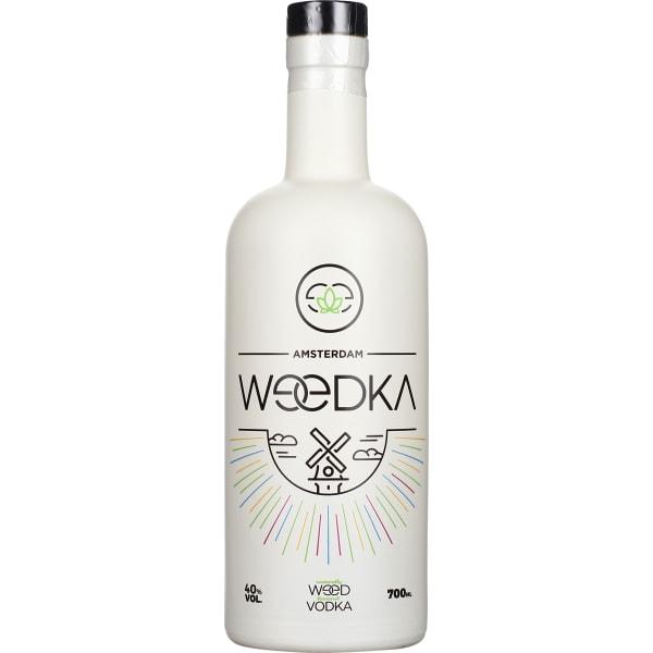 Weedka Vodka 70CL
