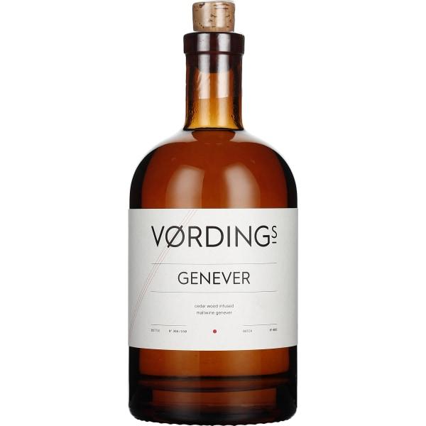 Vrdings Genever 70CL