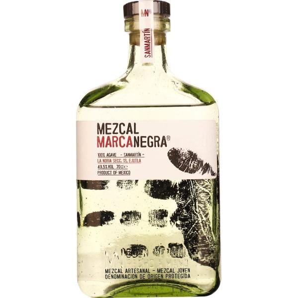 Mezcal Marca Negra San Martin 70CL