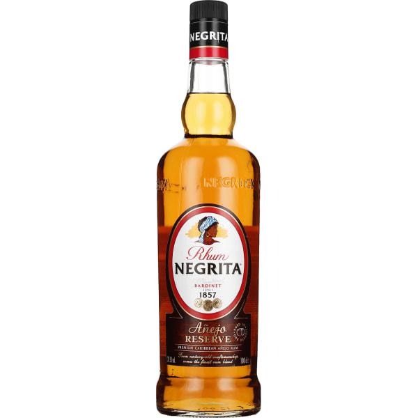Negrita Anejo Rum 1LTR