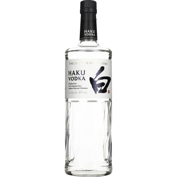 Suntory Haku Vodka 1LTR