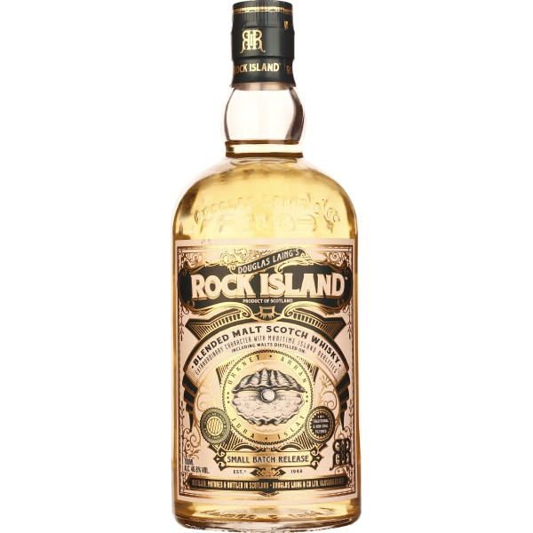 Douglas Laings Rock Island 70CL