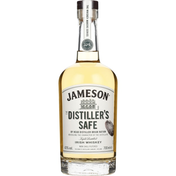 Jameson The Distillers Safe 70CL