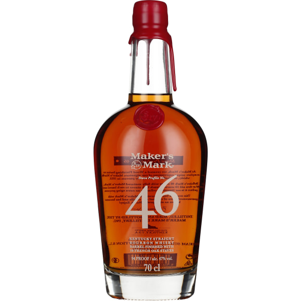 Makers Mark 46 70CL