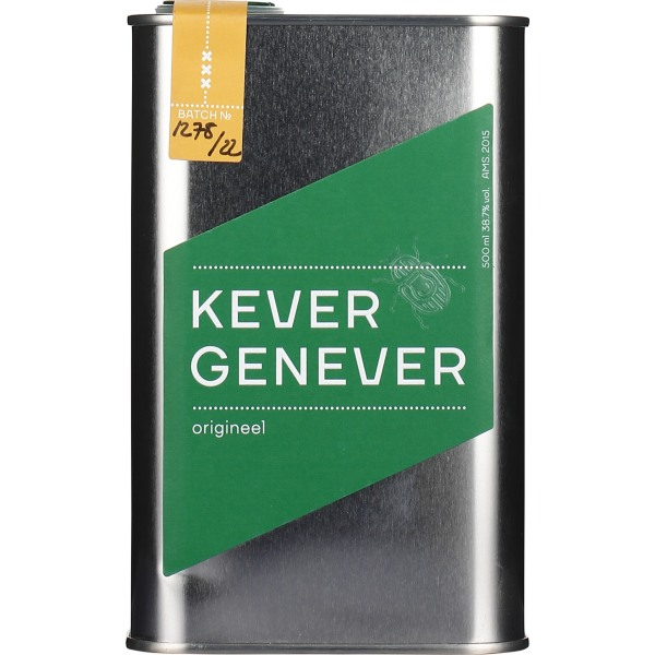 Kever Genever 50CL