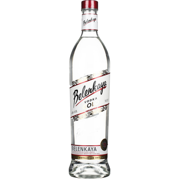 Belenkaya Vodka Gold 70CL