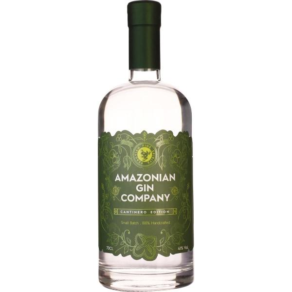 Amazonian Gin Company 70CL