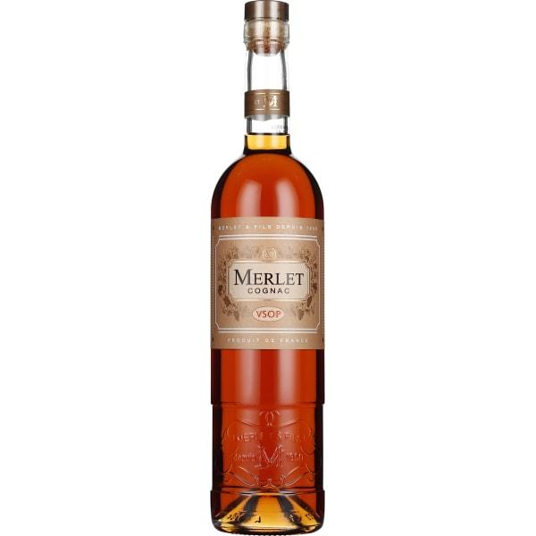 Merlet VSOP Cognac 70CL