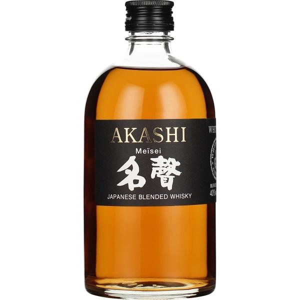 Akashi Meisei Blended Whisky 50CL