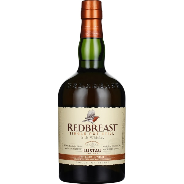 Redbreast Lustau Edition 70CL