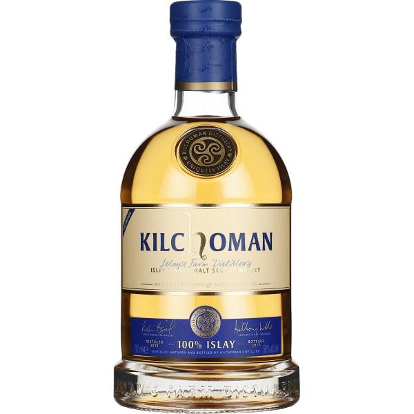 Kilchoman 100% Islay 7th Edition 70CL