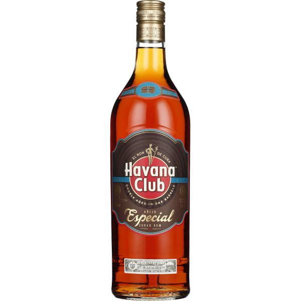 Havana Club Anejo Especial 1LTR