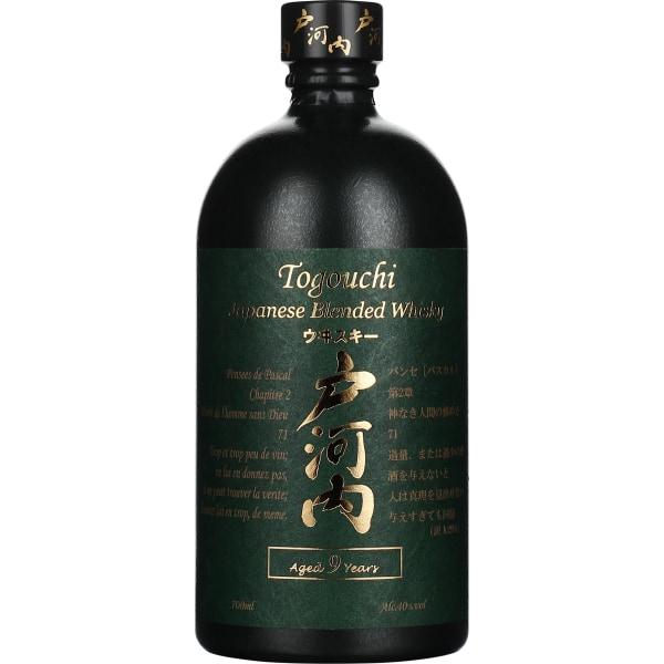 Togouchi 9 years 70CL