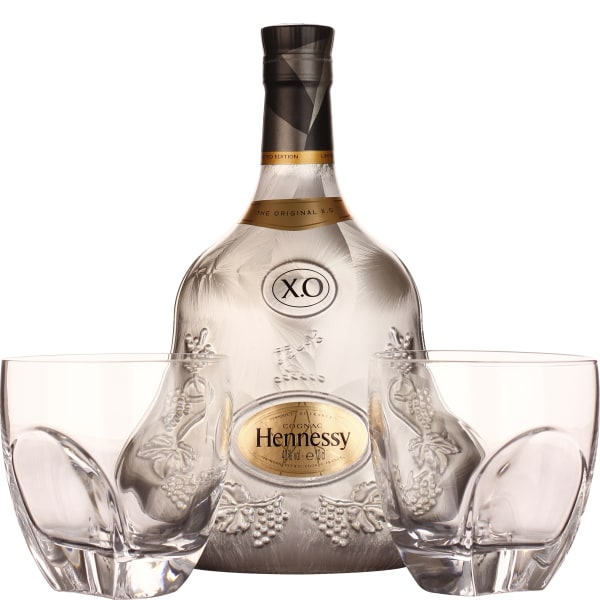 Hennessy XO Ice Experience Limited Edition Giftset 70CL