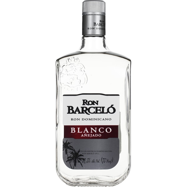 Ron Barcelo Blanco 1LTR
