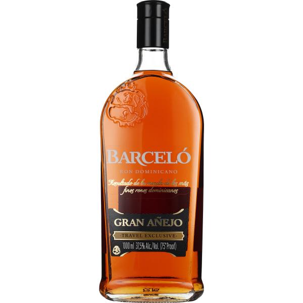Ron Barcelo Gran Anejo 1LTR