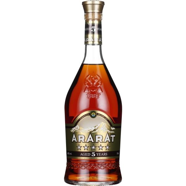 Ararat 5 years 70CL