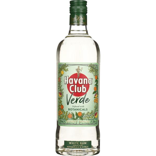 Havana Club Verde 70CL