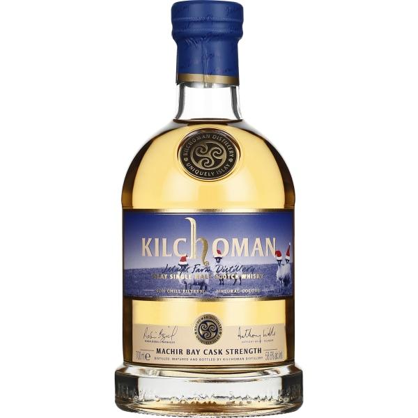 Kilchoman Machir Bay Christmas Edition 70CL