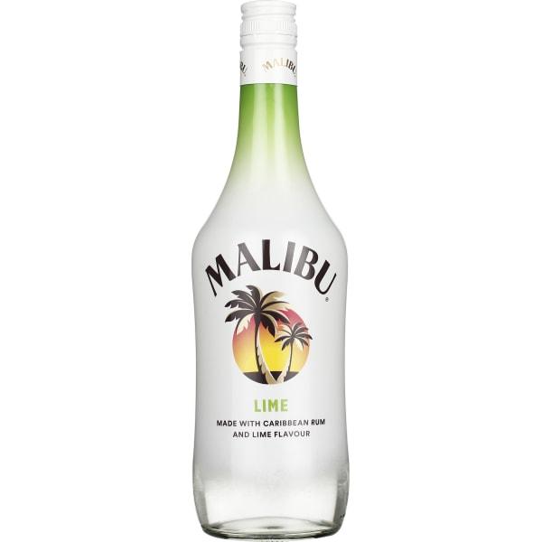 Malibu Lime 70CL