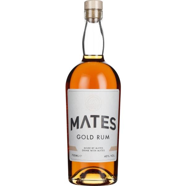 Mates Gold Rum 70CL