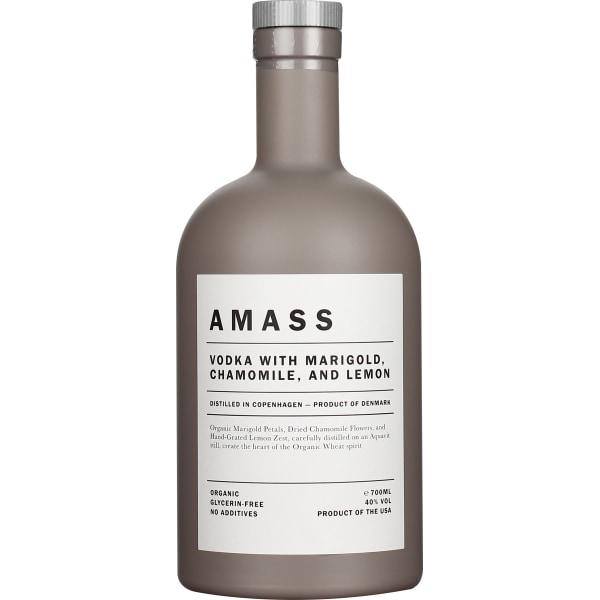 Amass Copenhagen Vodka 70CL