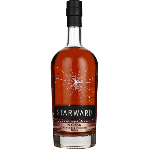 Starward Nova Single Malt 70CL