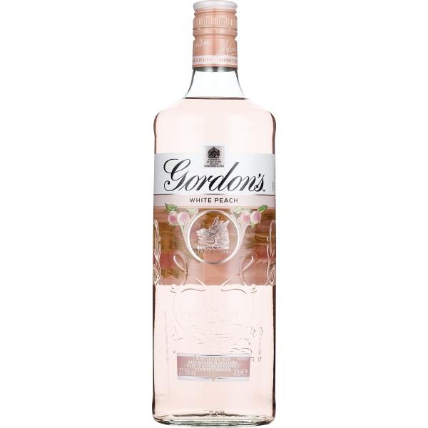 Gordons Gin White Peach 70CL
