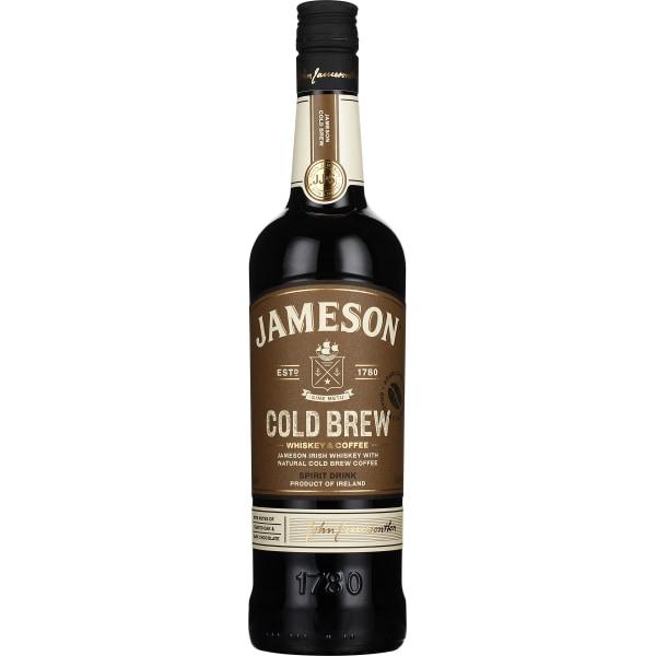 Jameson Cold Brew 70CL