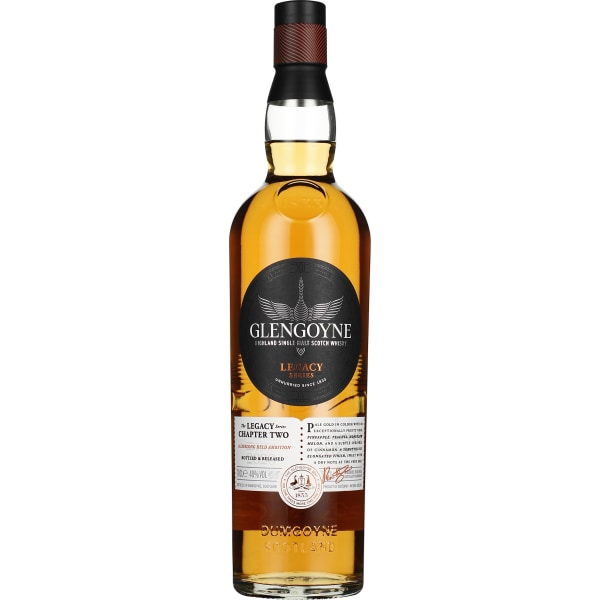 Glengoyne Chapter Two 2020 The Legacy Series 70CL