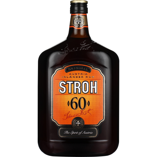 Stroh 60 Rum 1LTR