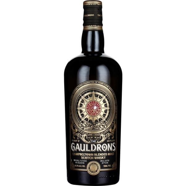 Douglas Laings The Gauldrons Batch 3 70CL