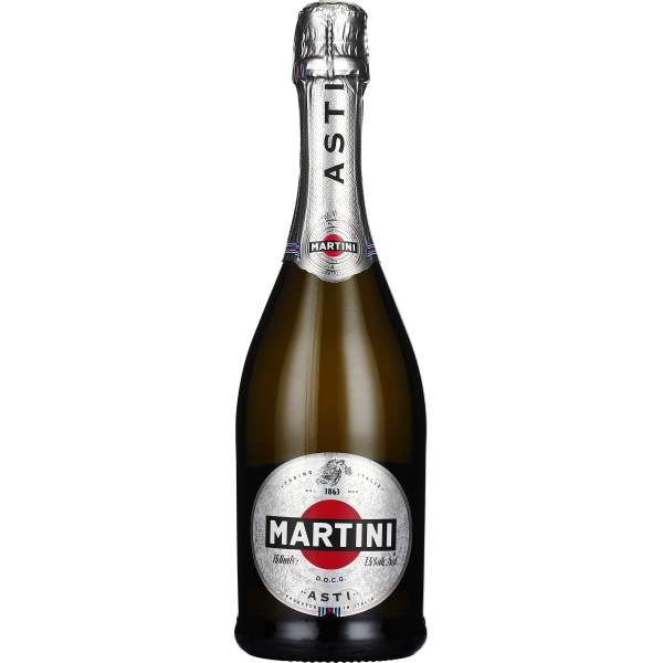 Martini Asti Spumante 75CL