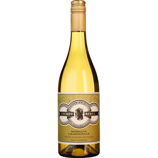 Cacadu Ridge Semillon-Chardonnay 75CL