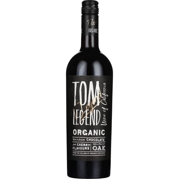 Tom Legend Organic California 75CL