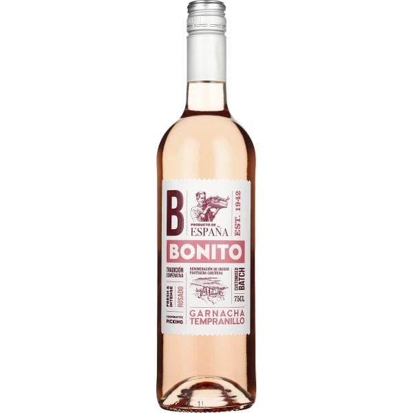 Bonito Garnacha Rose 75CL