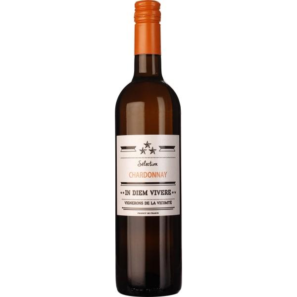 In Diem Vivere Chardonnay 75CL