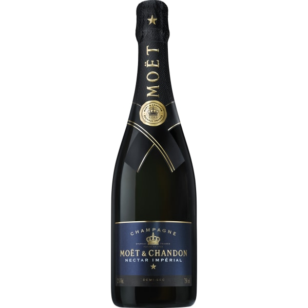 Moet&Chandon Nectar Imperial 75CL