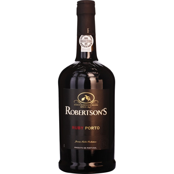 Robertson Port Ruby 75CL