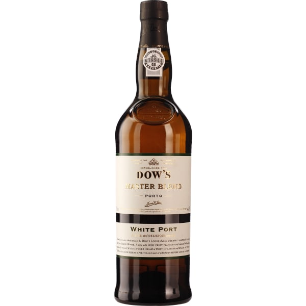 Dows Port White 75CL
