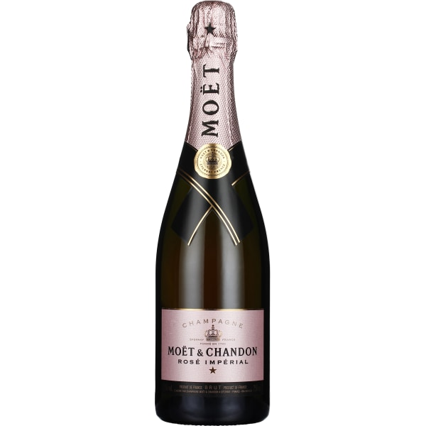 Moet&Chandon Rose Imperial 75CL