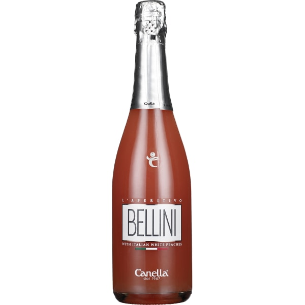 Canella Bellini 75CL