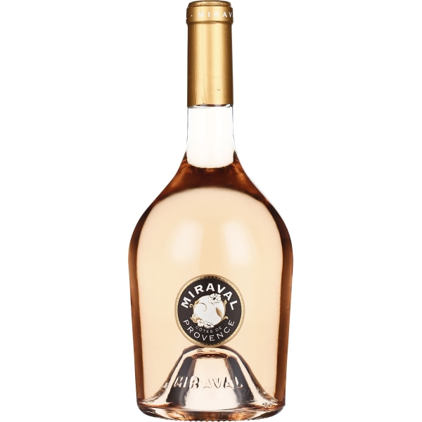 Chateau Miraval Provence Rose 75CL