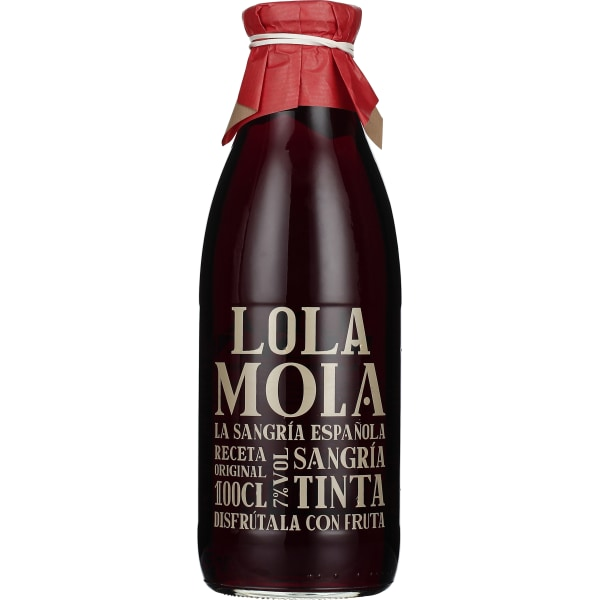 Lola Mola Sangria 1LTR